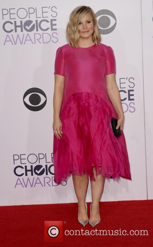 Kristen Bell 7