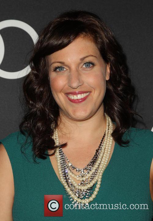 Allison Tolman 4
