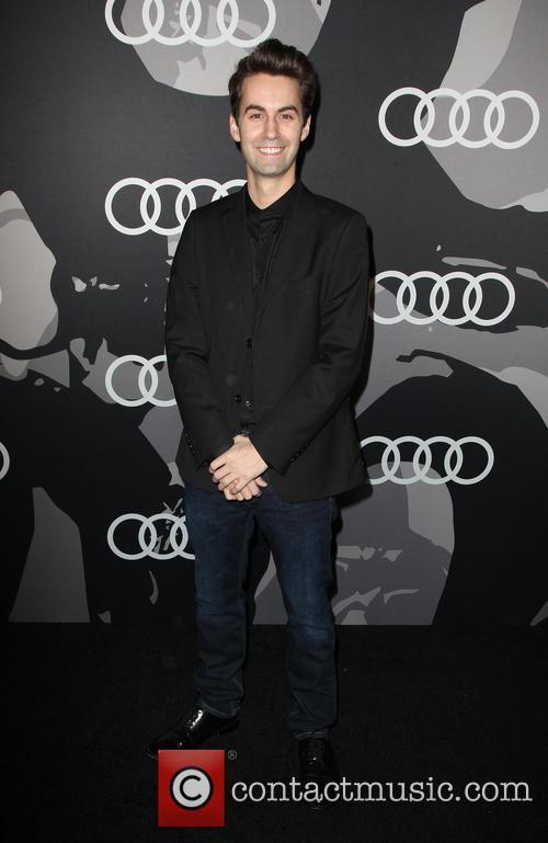 Audi celebrates Golden Globes Week 2015