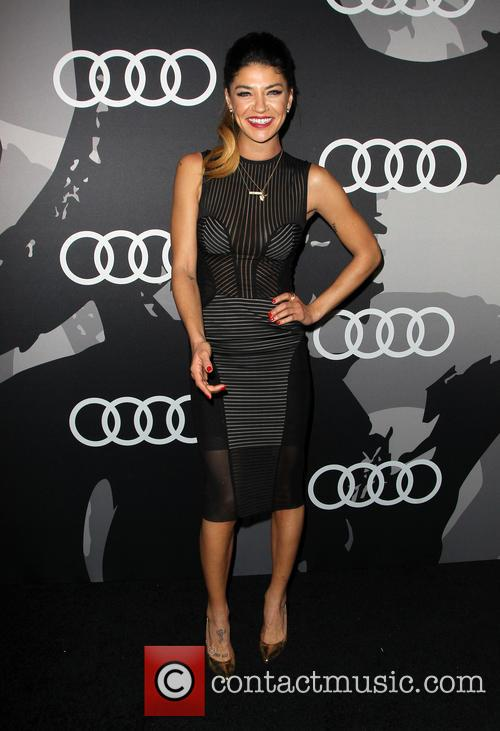 Jessica Szohr 10