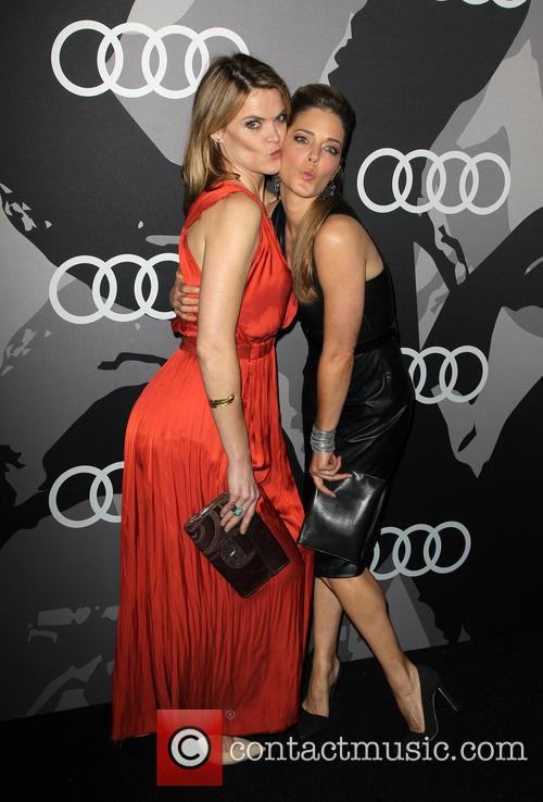 Missi Pyle and Christina Moore 7