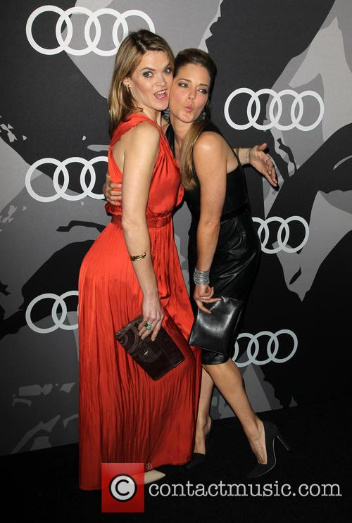 Missi Pyle and Christina Moore 8
