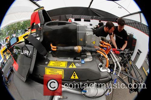 E-prix, Formula E and Buenos Aires 4