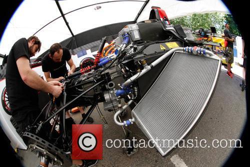 E-prix, Formula E and Buenos Aires 5