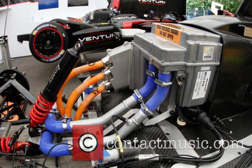 E-Prix, Formula E - Buenos Aires