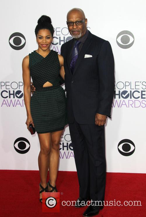 James Pickens and Kelly Mccreary 2