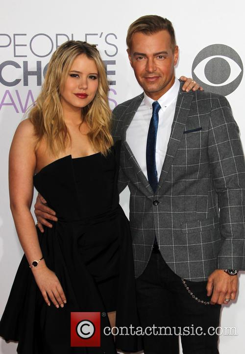 Taylor Spreitler and Joseph Lawrence 4