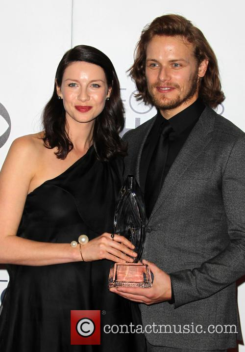The 41st Annual People's Choice Awards - Press...
