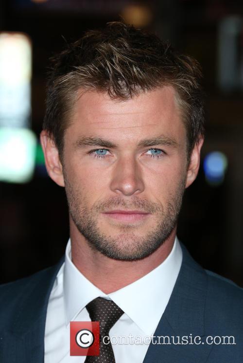 Chris Hemsworth 7