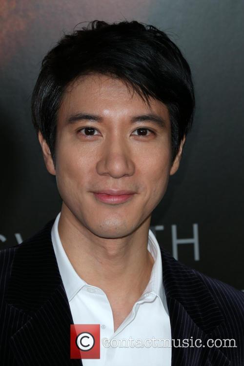 Leehon Wang 1