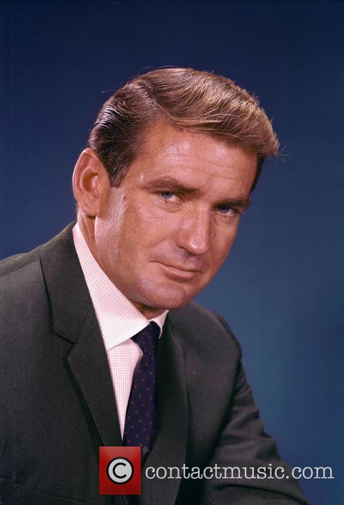 Rod Taylor dies aged 84