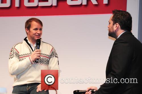Petter Solberg 3