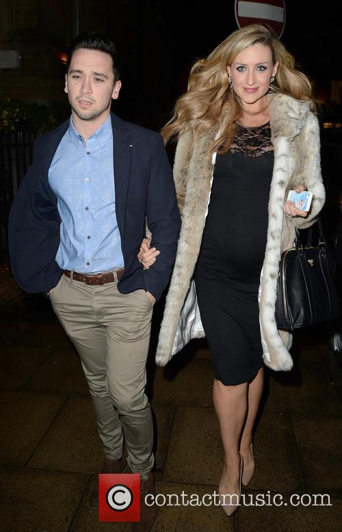 Cath Tyldesley and Tom Pitfield 3