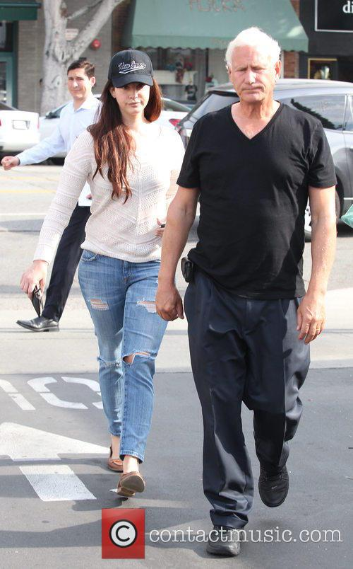 Lana Del Rey and Robert Grant 8