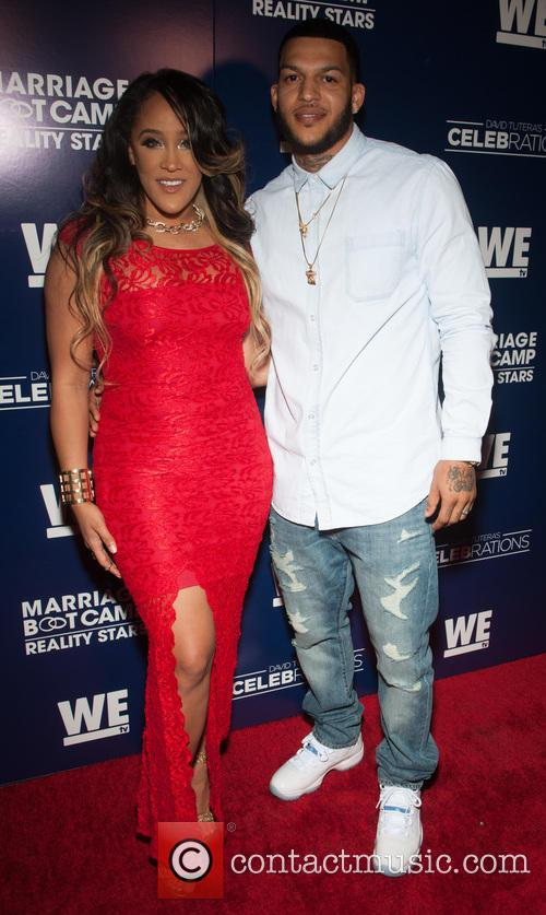 Natalie Nunn and Jacob Payne