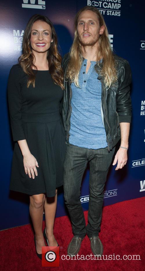 Rachel Foulger and Tyson Apostol 1
