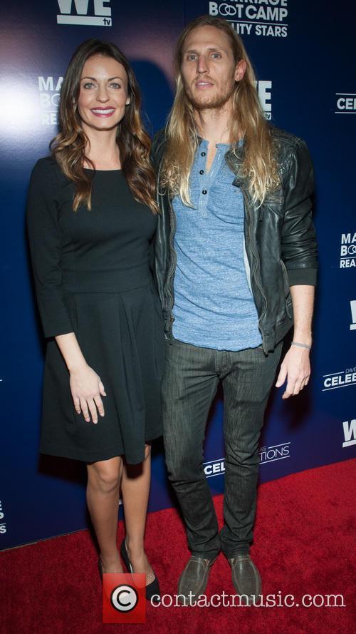 Rachel Foulger and Tyson Apostol 2