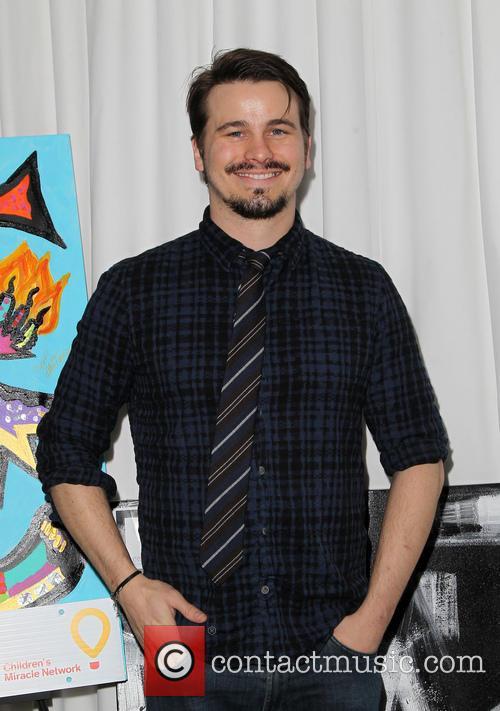 Jason Ritter 6