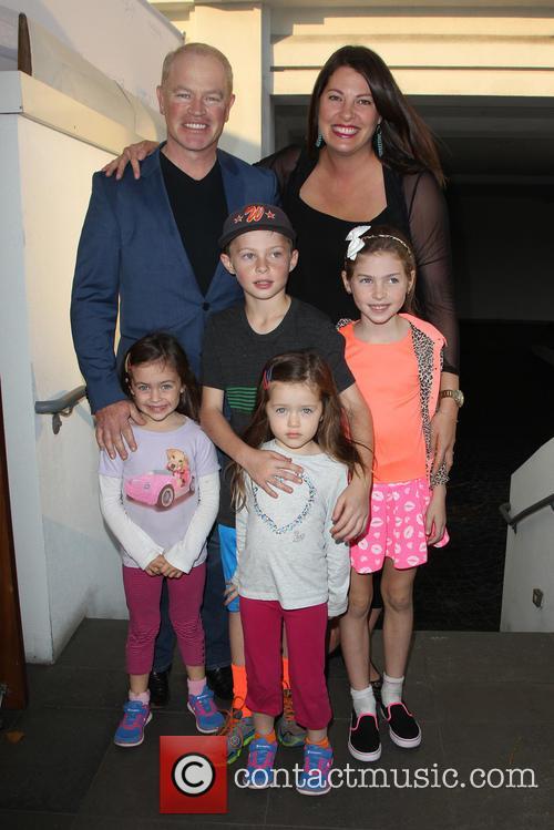Neal Mcdonough Kids