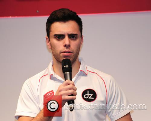 Dino Zamparelli 5