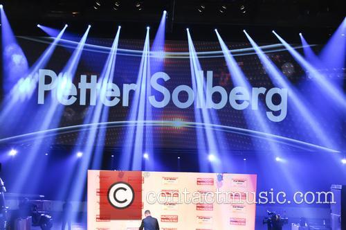 Petter Solberg 4