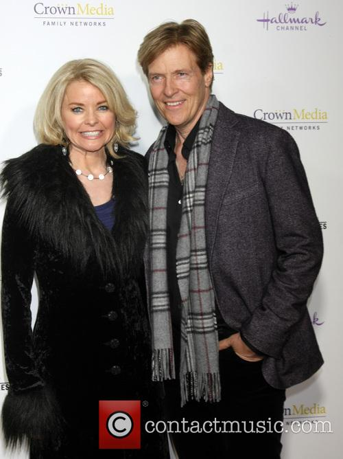 Kristina Wagner and Jack Wagner 11