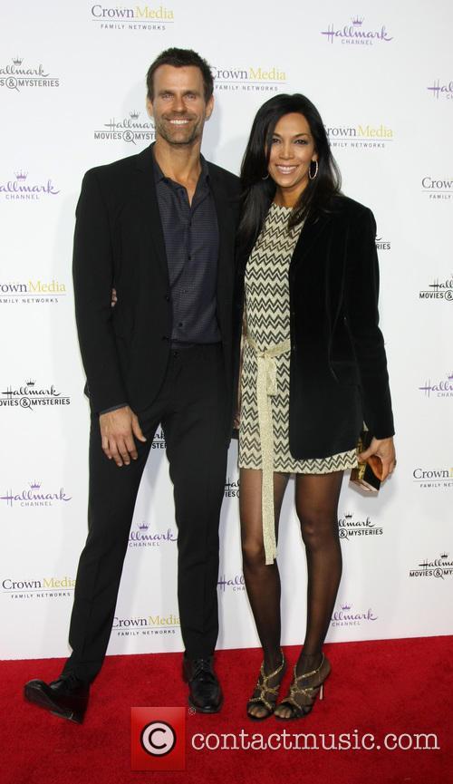 Cameron Mathison and Vanessa Arevalo 3