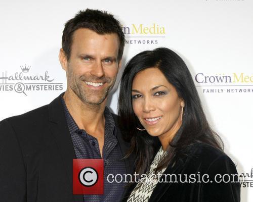 Cameron Mathison and Vanessa Arevalo 4