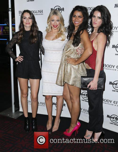 Kristina Kelly, Stassi Schroeder and Jen Bush Brooke Chenery 1