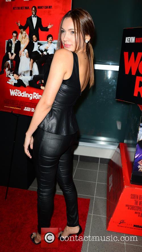 Michelle Vargas 2