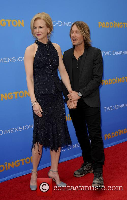 Nicole Kidman and Keith Urban 6