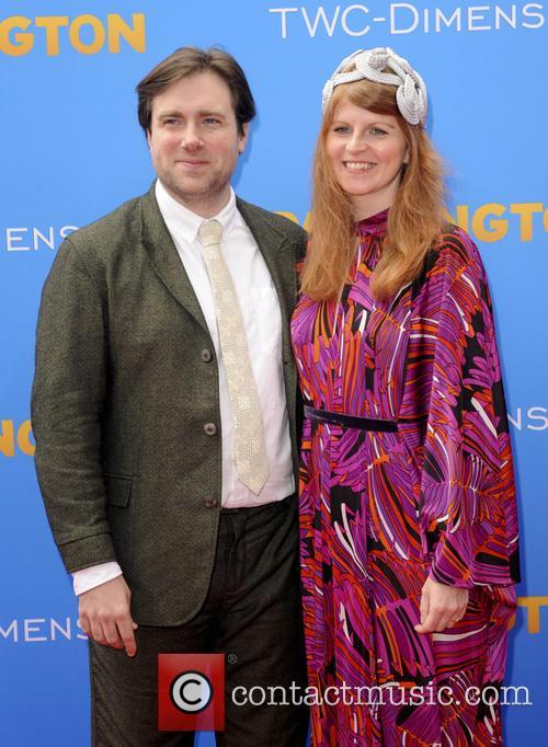 'Paddington' Los Angeles premiere - Arrivals