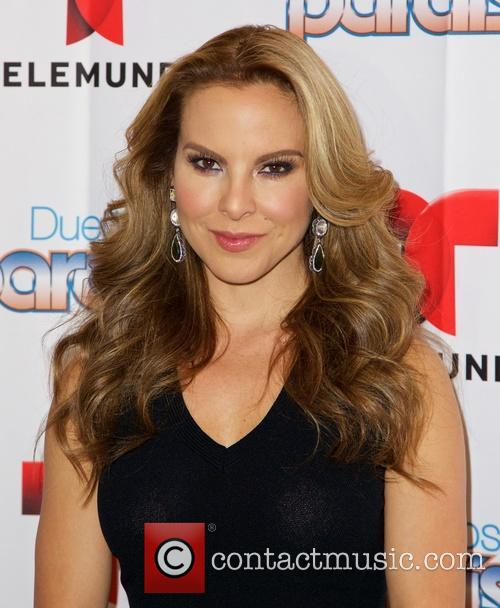 Kate Del Castillo 9