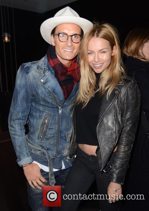 Oliver Proudlock and Emma Lou 3