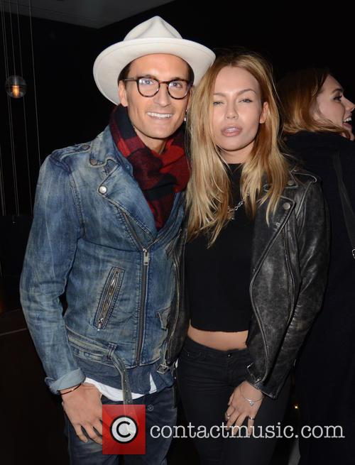 Oliver Proudlock and Emma Lou 4
