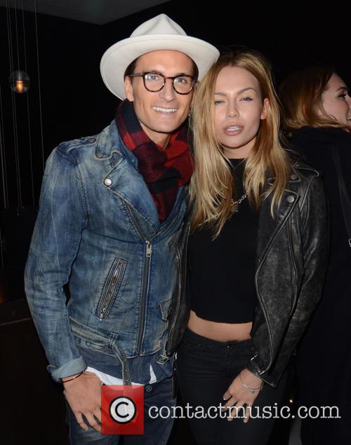 Oliver Proudlock and Emma Lou 5