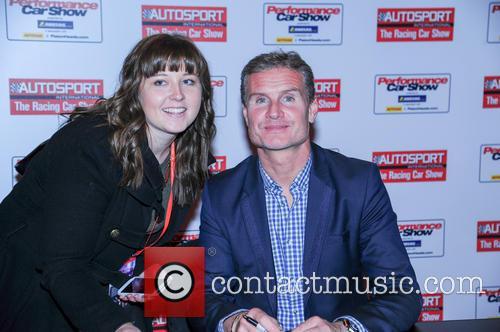 David Coulthard 3