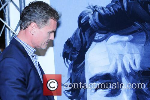 David Coulthard 1