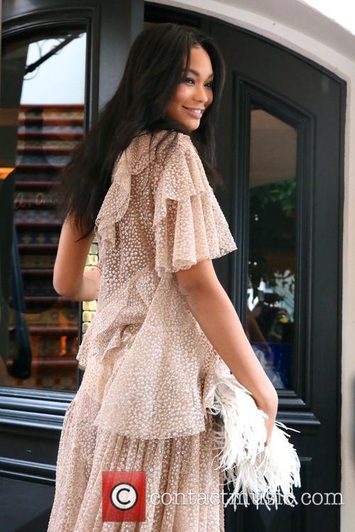 Chanel Iman 7