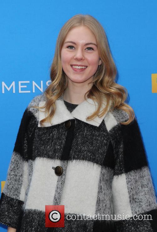 Lauren North 2