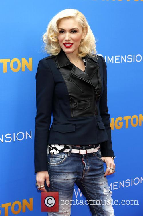 Gwen Stefani 1