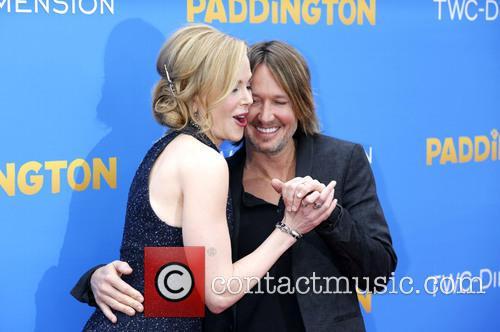 Nicole Kidman and Keith Urban 3