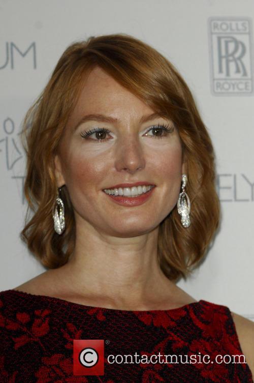 Alicia Witt 6