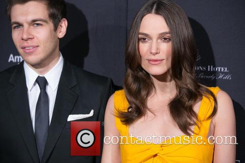 James Righton and Keira Knightley 4