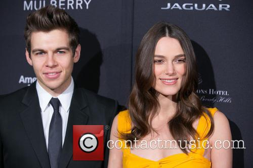 James Righton and Keira Knightley 6