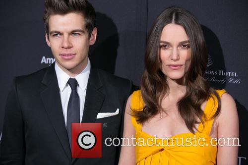 James Righton and Keira Knightley 10