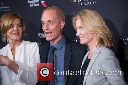 Rene Russo, Dan Gilroy and Guest 5