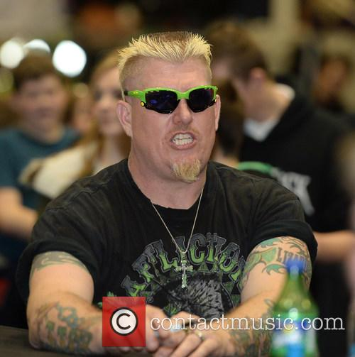 Manchester Central Ultimate Custom Show 2015