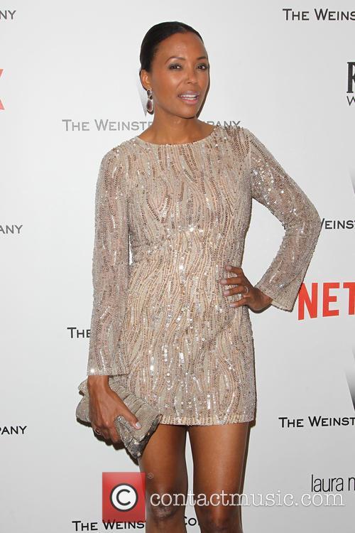 Aisha Tyler 7