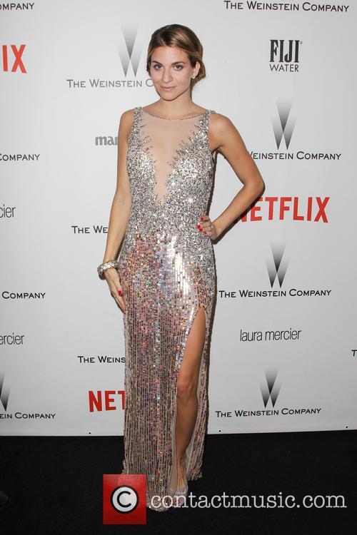Netflix and Rachel Mccord 5